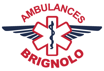 Logo Ambulances Brignolo